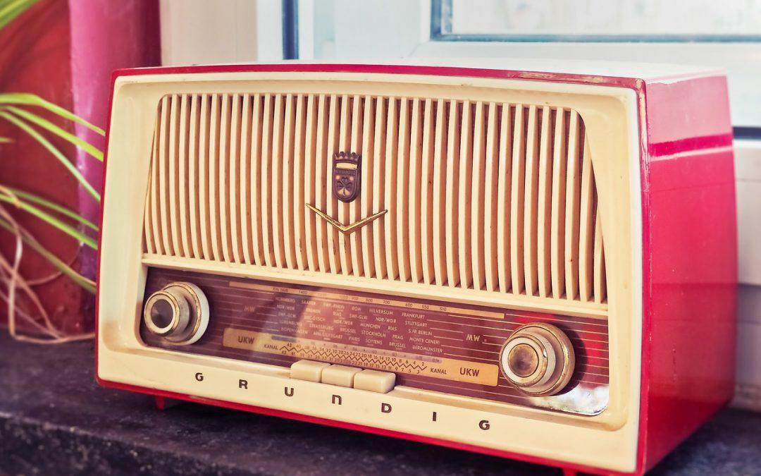 Radio ist tot, Spotify lebt!
